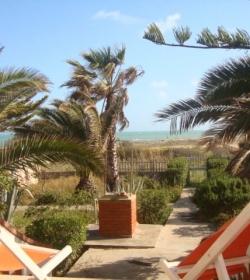 Villa La Sabbia